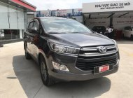 Cần bán gấp Toyota Innova 2.0E đời 2018, màu xám, Biển 63A - chuẩn 113.000km - GIá Fix đẹp giá 630 triệu tại Tp.HCM
