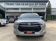 Cần bán lại xe Toyota Innova 2.0E đời 2019, màu bạc, giá tốt giá 690 triệu tại Tp.HCM