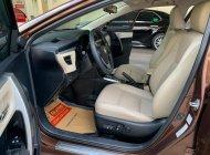 Altis 1.8G xe đi kỹ chất còn rất đẹp. Phụ kiện cực chất lượng giá 670 triệu tại Tp.HCM
