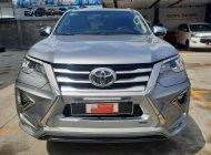 Bán Toyota Fortuner 2.4G đời 2018, màu bạc, nhập khẩu chính hãng, Giá LHTT giá 940 triệu tại Tp.HCM
