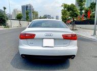 Cần bán Audi A6 TFSI 2.0T đời 2014, màu trắng, nhập khẩu nguyên chiếc giá 1 tỷ 150 tr tại Hà Nội