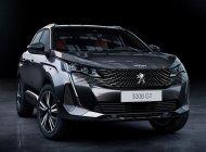 Giá Xe Peugeot 3008 bản mới 2021| 0963 99 66 93 giá 960 triệu tại Thái Nguyên