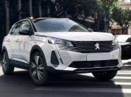 Xe 3008 2021 màu Cafe giá chỉ từ 960| Peugeot Thái Nguyên 0963 9966 93 giá 960 triệu tại Thái Nguyên