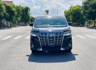 Bán xe Toyota Alphard Executive Lounge đời 2019, màu đen, xe nhập giá 4 tỷ 200 tr tại Hà Nội