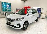 Cần bán Suzuki Ertiga GLX đời 2021, màu trắng, nhập khẩu giá 559 triệu tại Bình Dương