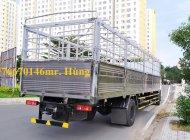 Cần bán xe tải Dongfeng 8t thùng kín dài 9m5 giá 269 triệu tại Bình Dương