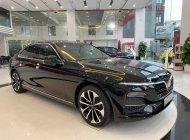 Cần bán xe VinFast LUX A2.0 2021, màu đen giá 790 triệu tại Hà Nội