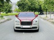Cần bán xe Rolls-Royce Wraith 6.6L sản xuất 2014, màu trắng, nhập khẩu chính hãng giá 15 tỷ 500 tr tại Hà Nội