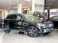 Bán Mercedes GLC200 4Matic 2021 màu đen, siêu lướt biển đẹp giá cực tốt, xe đã qua sử dụng chính hãng giá 2 tỷ 110 tr tại Hà Nội