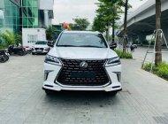 Bán xe Lexus LX 570 Super Sport MBS 4 ghế siêu vip, sản xuất 2021, giao ngay toàn quốc giá 9 tỷ 950 tr tại Tp.HCM