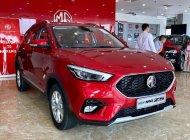Giá xe MG ZS nhập màu đỏ  giá chỉ 519 triệu SẴN XE - GIAO NGAY  giá 519 triệu tại Thái Nguyên