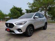 Giá xe  MG ZS màu Bạc  mới 2021 giá 519 triệu | 0963 99 66 93 giá 519 triệu tại Thái Nguyên