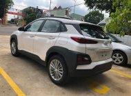 Cần bán xe Hyundai Kona đặc biệt đời 2021, màu trắng, giá chỉ 596 triệu giá 596 triệu tại Gia Lai