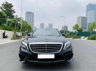 Cần bán gấp Mercedes 400 đời 2014, màu đen giá 2 tỷ 270 tr tại Hà Nội