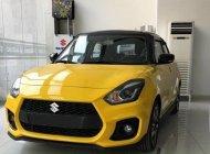 Cần bán xe Suzuki Swift GLX đời 2021, màu vàng, nhập khẩu nguyên chiếc giá 549 triệu tại Bình Dương