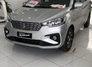 Bán ô tô Suzuki Ertiga GLX đời 2021, màu bạc, xe nhập, giá 559tr giá 559 triệu tại Bình Dương
