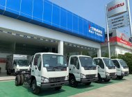 Xe tải Isuzu QKR77HE4 Thùng Mui Bạt 1T9 & 2T9 giá 550 triệu tại Đà Nẵng