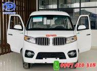 GIá Xe tải Van SRM X30 V5-5 chỗ chỉ cần trả trước 89tr nhận xe ngay giá 89 triệu tại Bình Dương