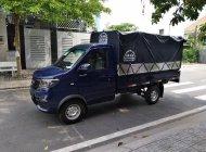 Định Giá xe tải Dongben SRM t20 thùng bạt chỉ 60tr nhận xe. Hỗ trợ trả góp đến 80% giao xe ngay giá 60 triệu tại Bình Dương