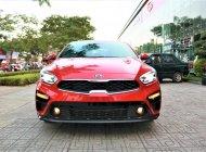 KIA Cerato 2021 Số Tự Động Màu Đỏ Giao Liền. Đưa trước 216 Triệu nhận xe tại KIA Gò Vấp giá 620 triệu tại Tp.HCM
