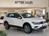 Cần bán xe Volkswagen Tiguan Luxury đời 2019, màu trắng, nhập khẩu giá 1 tỷ 599 tr tại Quảng Ninh
