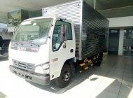 Xe tải Isuzu QKR270 thùng kín 1t9 giá 550 triệu tại Đà Nẵng