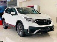 Honda Giải Phóng - Honda CRV L 2021 mới, khuyến mại tiền mặt và phụ kiện full xe giá 998 triệu tại Hà Nội