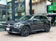 Cần bán Mercedes GLC300 AMG đời 2021, màu xám giá 2 tỷ 490 tr tại Hà Nội