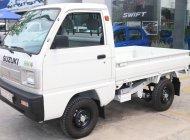 Bán ô tô Suzuki Super Carry Truck đời 2021, màu trắng, nhập khẩu chính hãng giá 249 triệu tại Bình Dương