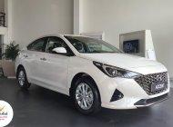 Hyundai Accent 2021 giá ưu đãi - xe sẵn giao ngay - tặng full phụ kiện - vay 90% giá 410 triệu tại Tp.HCM
