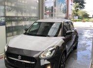 Cần bán Suzuki Swift GLX đời 2021, màu xám, nhập khẩu chính hãng giá 549 triệu tại Bình Dương