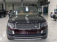 Bán Range Rover SV Autobiography 2 màu sản xuất 2021, xe có sẵn giao ngay giá 12 tỷ 550 tr tại Hà Nội