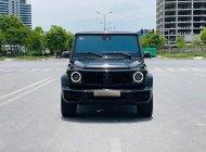 Bán ô tô Mercedes G63 Edition 1 2019, màu đen, nhập khẩu nguyên chiếc giá 11 tỷ 650 tr tại Hà Nội