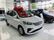 Cần bán xe Suzuki Ertiga MT đời 2021, màu trắng, nhập khẩu chính hãng giá 499 triệu tại Bình Dương