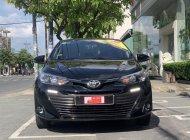 Cần bán xe Toyota Vios 1.5G đời 2019, màu đen, giá 570tr giá 570 triệu tại Tp.HCM