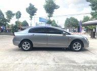 Cần bán lại xe Honda Civic 1.8 năm 2010, màu bạc giá cạnh tranh giá 380 triệu tại Tp.HCM