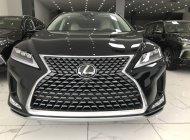 Bán ô tô Lexus RX350 sản xuất 2021, màu đen, xe nhập giá 4 tỷ 600 tr tại Hà Nội