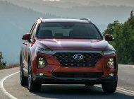 Cần bán Hyundai Santa Fe premium đời 2021, màu đỏ, xe nhập giá 1 tỷ 190 tr tại Gia Lai