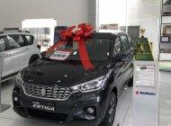 Cần bán xe Suzuki Ertiga GLX đời 2021, màu đen, nhập khẩu nguyên chiếc giá 559 triệu tại Bình Dương