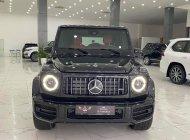 Bán Mercedes Benz G63 AMG màu đen, sản xuất 2021, xe giao ngay giá 12 tỷ 400 tr tại Hà Nội