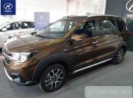 Suzuki XL7 ưu đãi hấp dẫn mùa dịch giá 589 triệu tại Bình Dương