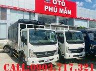 Giá bán xe tải Nisan 1T9 mới 2020 | Xe Nisan 1T9 thùng mui bạt giá tốt giao xe ngay giá 450 triệu tại Bình Phước