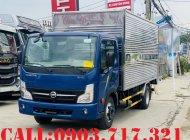 Cần bán xe tải Nissan 3T5 đời 2020, màu xanh lam, giá tốt giá 456 triệu tại Bến Tre
