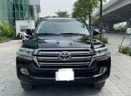 Bán Toyota Land Cruiser 4.6 màu đen, sản xuất 2016, xe cực đẹp giá 3 tỷ 250 tr tại Hà Nội