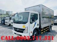 Nissan 3T5 thùng kín. Xe tải Nissan Cabstar NS350/TK1 giá tốt giao xe ngay giá 450 triệu tại Tiền Giang
