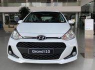 Bán Hyundai Grand i10 đời 2021, màu trắng giá cạnh tranh giá 387 triệu tại Gia Lai