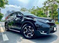 Bán xe Honda CR V 1.5G turbo sản xuất 2020, màu đen, xe nhập, như mới, giá 885tr giá 885 triệu tại Hà Nội