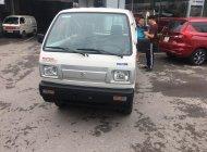 Bán Suzuki Super Carry Van GLX sản xuất 2021, màu trắng, nhập khẩu, giá tốt giá 248 triệu tại Hà Nội