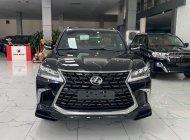 Bán ô tô Lexus LX 570 Super Sport 2021, màu đen, nhập khẩu chính hãng giá 9 tỷ 100 tr tại Hà Nội