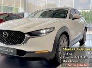 Mazda CX30 Luxury 2021 Màu Trắng Giao Liền. Đưa Trước 278 Triệu nhận xe Mazda CX30 tại Mazda Gò Vấp giá 839 triệu tại Tp.HCM